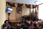 Зустріч з представниками Національної Академії Національної Гвардії України